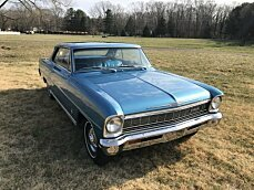 1966 Chevrolet Nova for sale 100888874