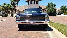 1966 Chevrolet Nova for sale 100890253