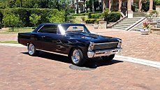 1966 Chevrolet Nova for sale 100890253