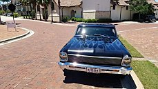 1966 Chevrolet Nova for sale 100895878