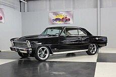 1966 Chevrolet Nova for sale 100908722