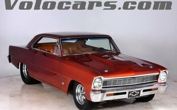 1966 Chevrolet Nova for sale 100915427