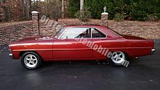 1966 Chevrolet Nova for sale 100928351