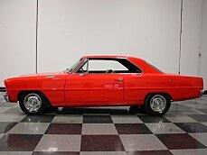 1966 Chevrolet Nova for sale 100945525