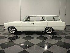 1966 Chevrolet Nova for sale 100945557