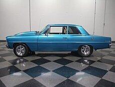 1966 Chevrolet Nova for sale 100945724
