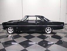 1966 Chevrolet Nova for sale 100947938