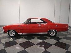 1966 Chevrolet Nova for sale 100957342