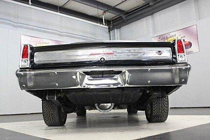 1966 Chevrolet Nova for sale 100958705