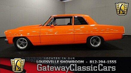 1966 Chevrolet Nova for sale 100964120