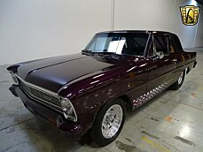 1966 Chevrolet Nova for sale 100964399