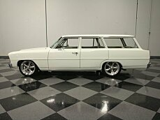 1966 Chevrolet Nova for sale 100970176