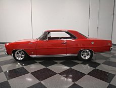 1966 Chevrolet Nova for sale 100975735