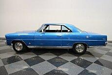 1966 Chevrolet Nova for sale 100978423