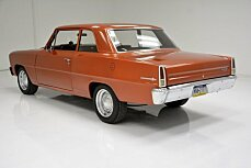 1966 Chevrolet Nova for sale 100980669