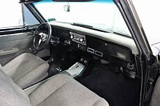1966 Chevrolet Nova for sale 100981464