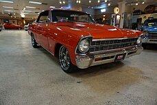 1966 Chevrolet Nova for sale 100986866