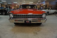 1966 Chevrolet Nova for sale 100986866