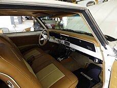 1966 Chevrolet Nova for sale 100988066