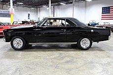 1966 Chevrolet Nova for sale 100999242