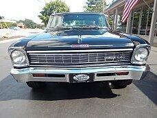 1966 Chevrolet Nova for sale 101005395