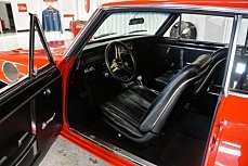 1966 Chevrolet Nova for sale 101019318