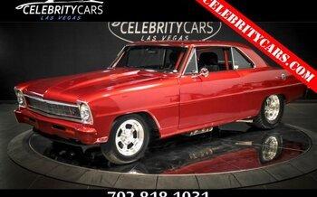 1966 Chevrolet Nova for sale 101022941