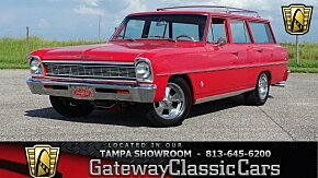 1966 Chevrolet Nova for sale 101033338
