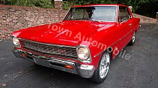 1966 Chevrolet Nova for sale 101034111
