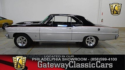 1966 Chevrolet Nova for sale 101034171