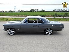 1966 Chevrolet Nova for sale 101038255