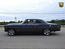 1966 Chevrolet Nova for sale 101038255