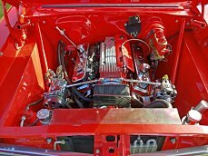 1966 Chevrolet Nova for sale 101043592