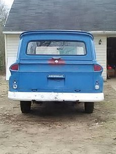 1966 Chevrolet Suburban for sale 100872538