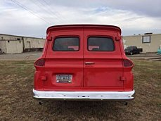 1966 Chevrolet Suburban for sale 100924581