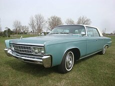 1966 Chrysler Imperial for sale 100744797