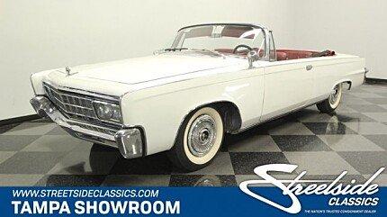 1966 Chrysler Imperial for sale 101029041