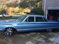 1966 Chrysler New Yorker for sale 100842522