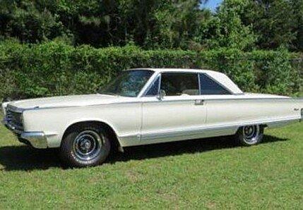 1966 Chrysler Newport for sale 100793740