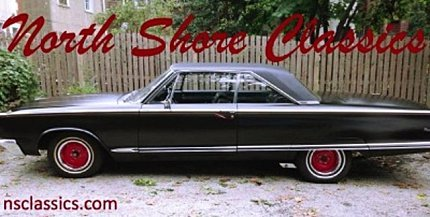 1966 Chrysler Newport for sale 100840543