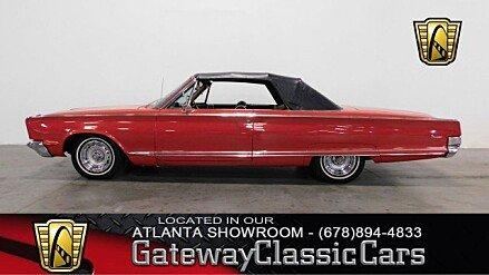 1966 Chrysler Newport for sale 100861796