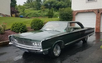 1966 Chrysler Newport for sale 100994654