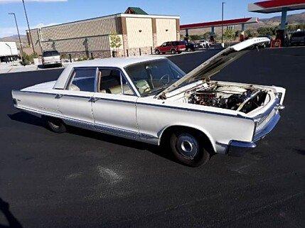 1966 Chrysler Newport for sale 101036265
