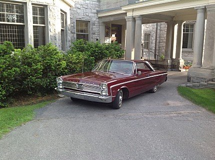 1966 Chrysler Other Chrysler Models for sale 100765322