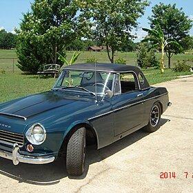 1966 Datsun 1600 for sale 100786346