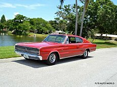 1966 Dodge Charger for sale 100769840