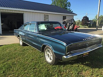 1966 Dodge Charger for sale 100815957