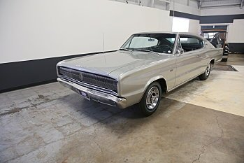 1966 Dodge Charger for sale 100892147