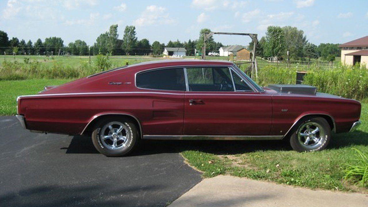 1966 Dodge Charger for sale near LAS VEGAS, Nevada 89119 ...