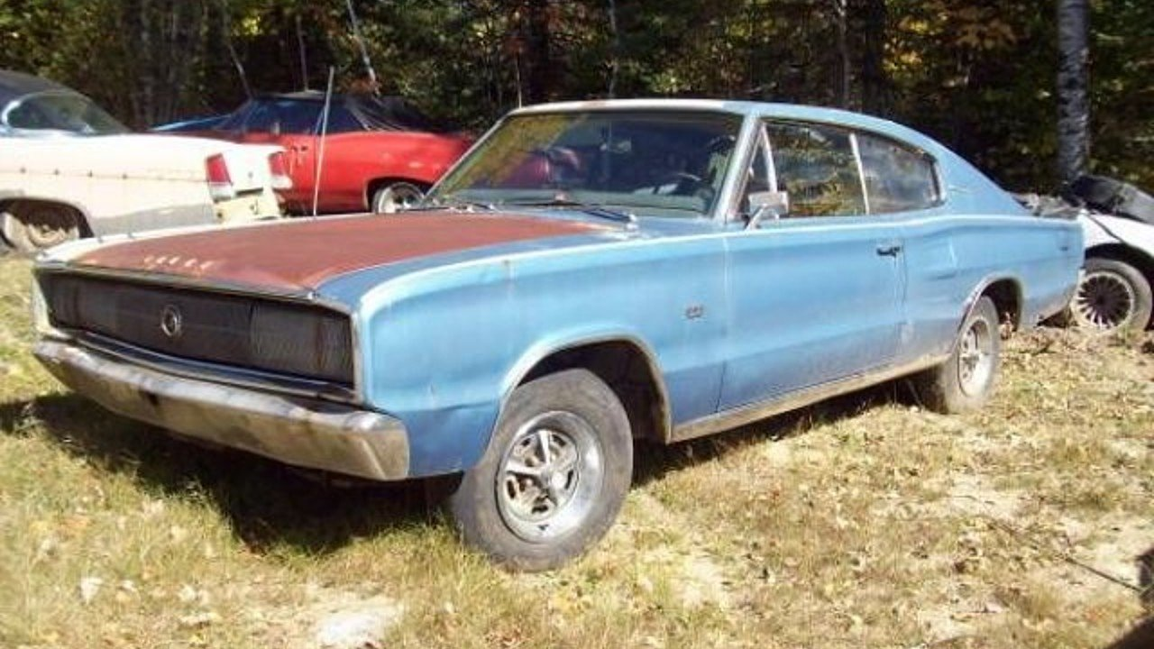 1966 Dodge Charger for sale 100915476
